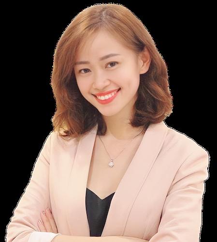 Ms. Giang Nguyen
